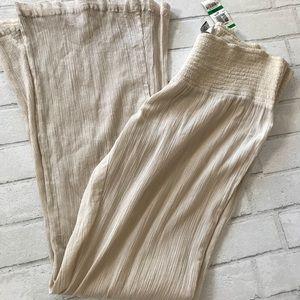 American rag bohemian pants 🆕 L